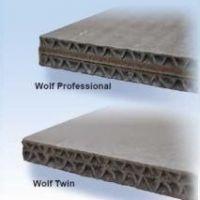 Zvukově izolační desky wolf cena